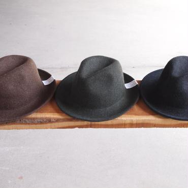 SUBLIME〈サブライム〉 CLASSIC FELT HAT