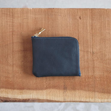 Dono 〈ドーノ〉  MINI WALLET NAVY