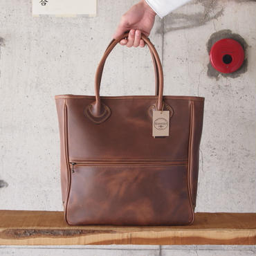 ART BROWN〈アートブラウン〉 CHROMEXCEL TOTE BAG