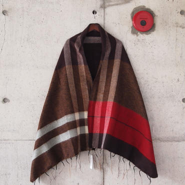hint hint〈ヒントヒント〉  STOLE (8) Color1
