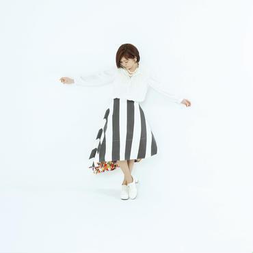結花乃 2017.8.31 「Breath of forest」チケット(Yokohama O-SITE)