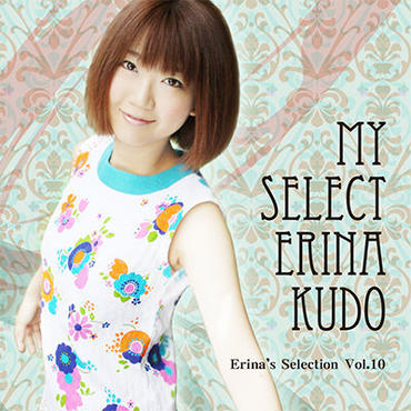 Erina's Selection Vol.10 (Mini Album)