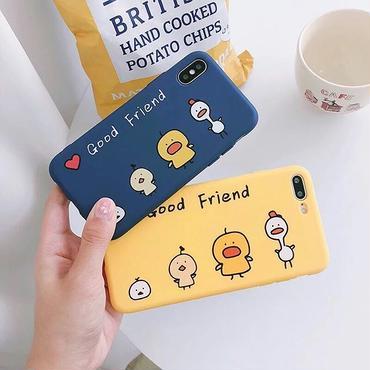 Good friend iphone case