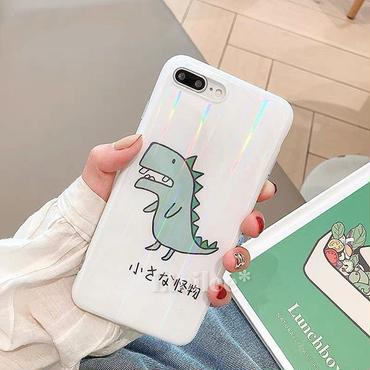 Little dinosaur iphone case