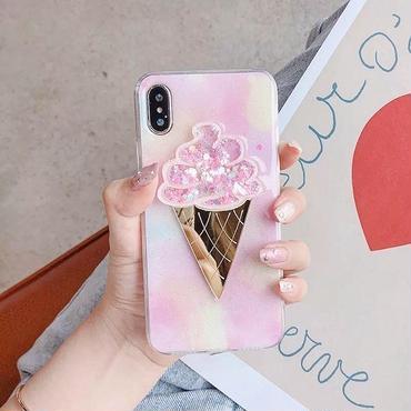 Sweet icecream iphone case
