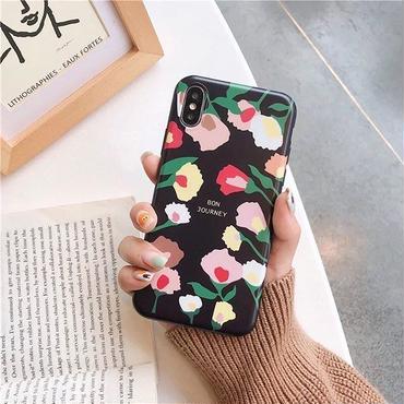 Bon Journey iphone case