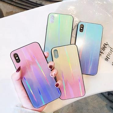 Gradation iphone case