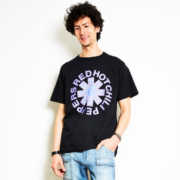 EVENFLOW×Red Hot Chilli Peppers   オフィシャルTEE