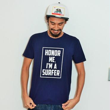 イーブンフロウ オナー Tシャツ #ネイビー
