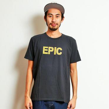 イーブンフロウ プライズ Tシャツ EPIC #ブラック