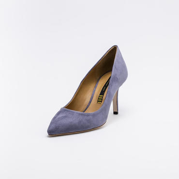 130052 SUEDE PUMPS RUSSIAN GREY