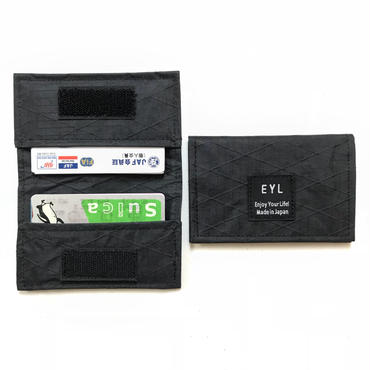 EYL Just a Card Case Black