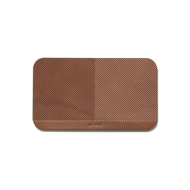 [ONLINE  STORE 限定 ]LEATHER MAT S [限定レザー]