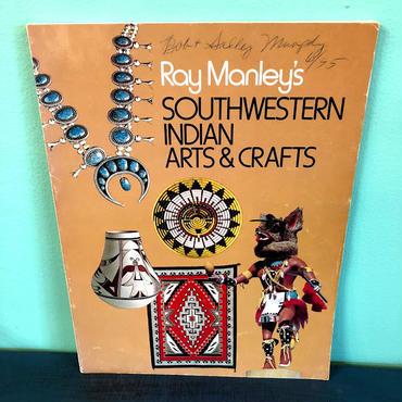 ネイティブアメリカン インディアン 工芸 写真集 文献 1970's