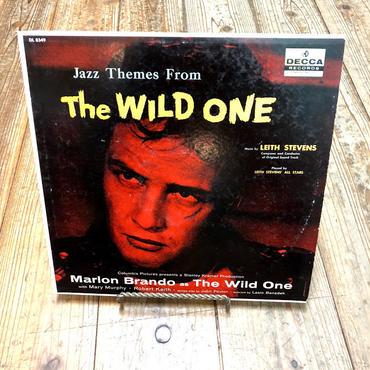 1950s WILD ONE サントラ LP オリジナル