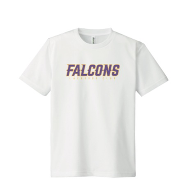 FALCONS T-Shirt WHITE