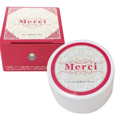 メルシークリーム 30g