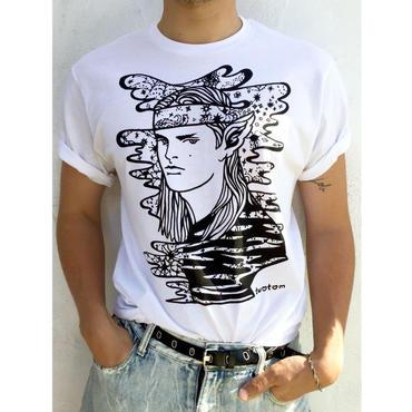 TwoTom  ‹‹ Little Joe ››  Tシャツ