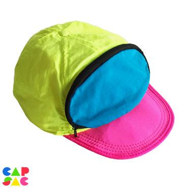 CAP-SAC キャップ (CMYK)