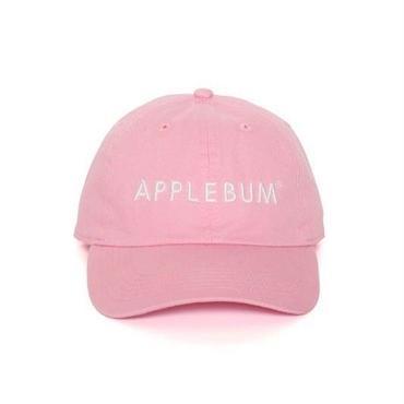 APPLEBUM Logo Cotton Cap