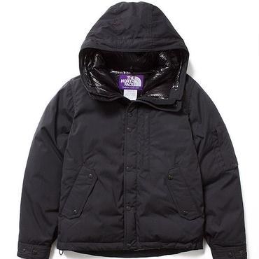 THE NORTH FACE PURPLE LABEL65/35 Mountain Short Down Parka