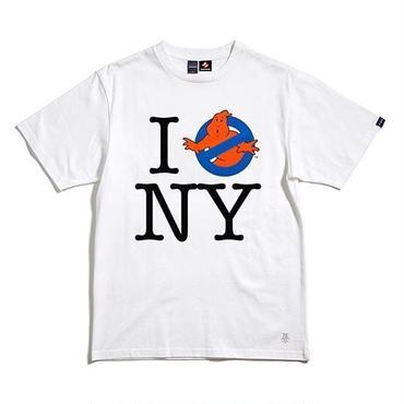 APPLEBUM 【Collaboration】I LOVE NY T-shirt