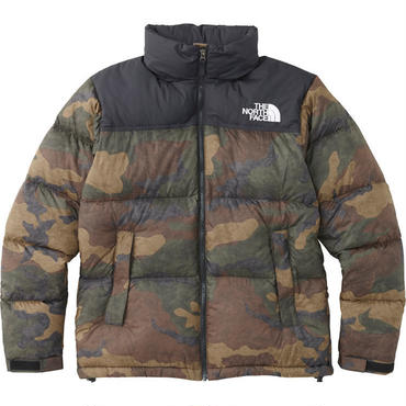 THE NORTH FACE Novelty Nuptse Jacket