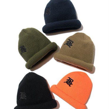 BackChannel-OLD-E WATCH CAP