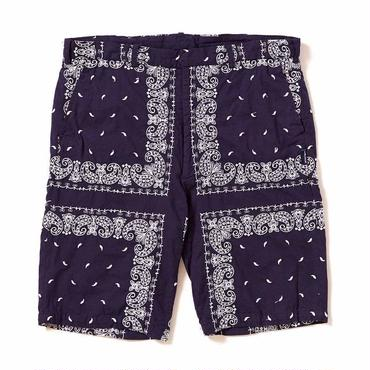 APPLEBUM Paisley Short Pants