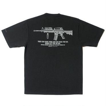 BackChannel-M16 T