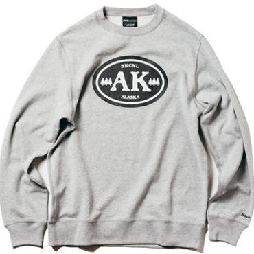 BackChannel-AK CREW SWEAT