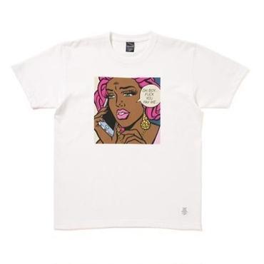 "APPLEBUM ""FUCK YOU PAY ME"" T-shirt"