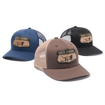 BackChannel-LION MESH CAP