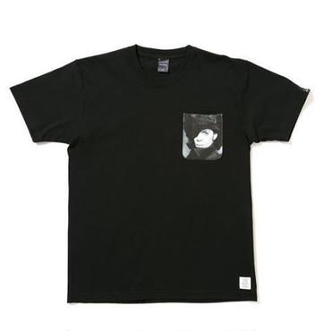"APPLEBUM ""Prince"" Pocket T-shirt"