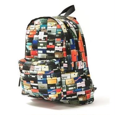 "APPLEBUM ""K.B.A.S."" Backpack"