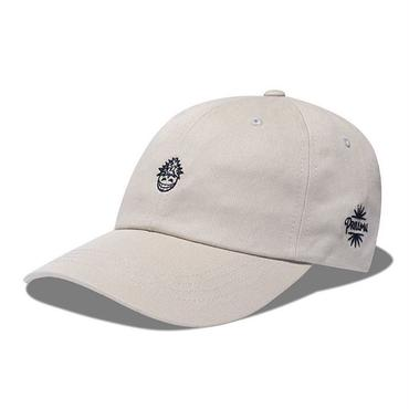 Backchannel- Back Channel×PRILLMAL LATE NIGHT MUNCH DAD CAP