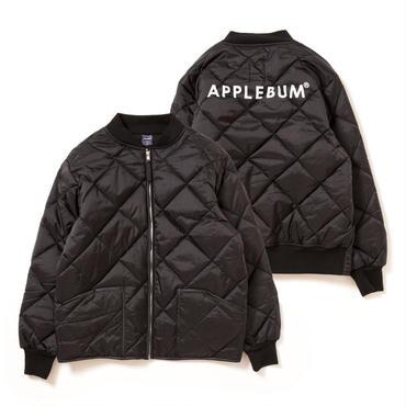 applebum Quilting Flight Jacket