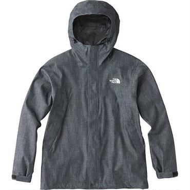 THE NOTRH FACE  Denim Scoop Jacket