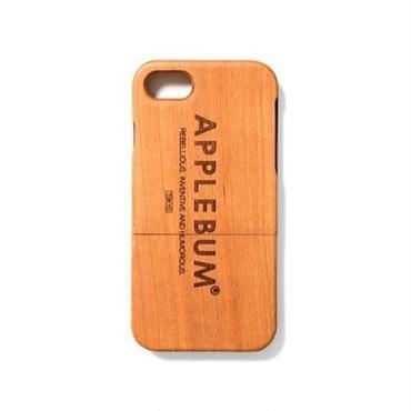 APPLEBUM Wood iPhone7 Case