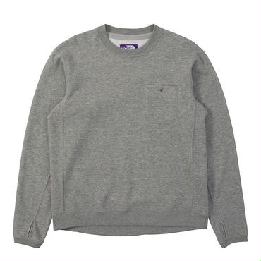 THE NORTH FACE PURPLE LABEL Mountain Crew Neck Shirt