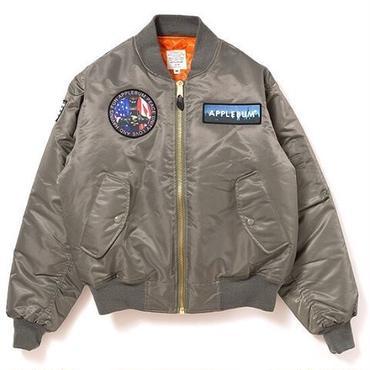APPLEBUM   MA-1 Flight Jacket