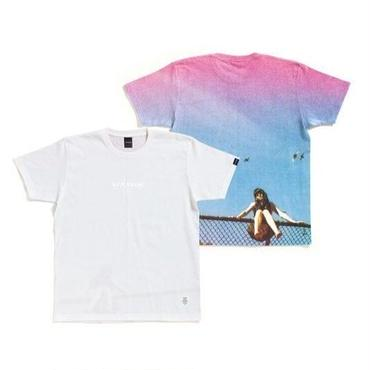 "APPLEBUM ""Sky's The Limit"" T-shirt (White)"