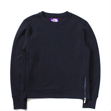 THE NORTH FACE PURPLE LABEL  COOLMAX® Mountain Crew Neck Shirt