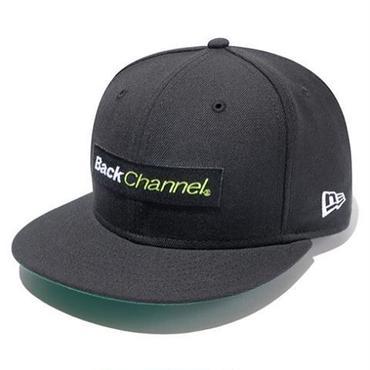 BackChannel-BACK CHANNEL×NEW ERA® 9FIFTY™ SNAP BACK