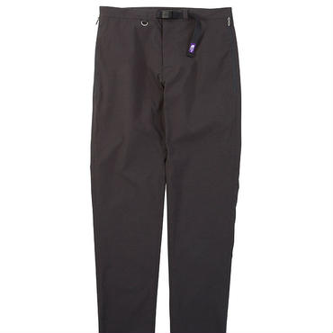 THE NORTH FACE PURPLE LABEL Double Face Twill Field Pants