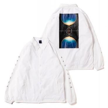 "APPLEBUM ""Basketball Court"" Coach Jacket"