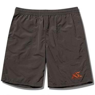BackChannel-OUTDOOR NYLON SHORTS