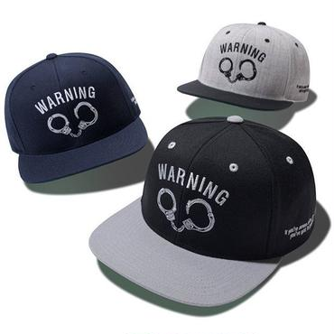 BackChannel-WARNING SNAP BACK