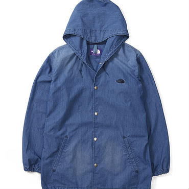 THE NORTH FACE PURPLE LABEL Hooded Field Jacket