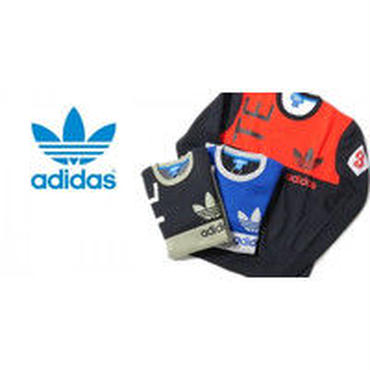 adidas original team art crew